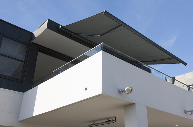 Bondi Junction awnings